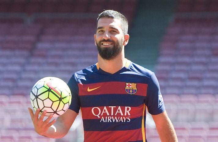 El CSD está del lado del Barcelona para inscribir a Arda Turan