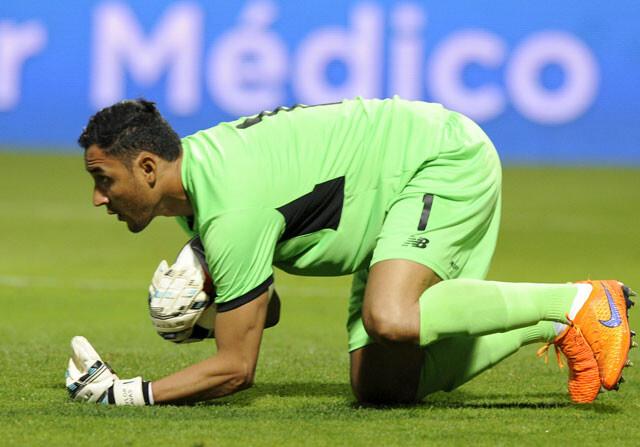 El Real Madrid no ha hablado con Keylor Navas