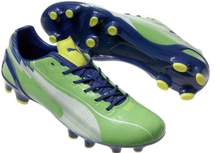 Las botas que llevará Agüero contra el Real Madrid