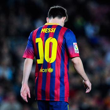 Jorge Messi: Las lesiones han afectado a Leo