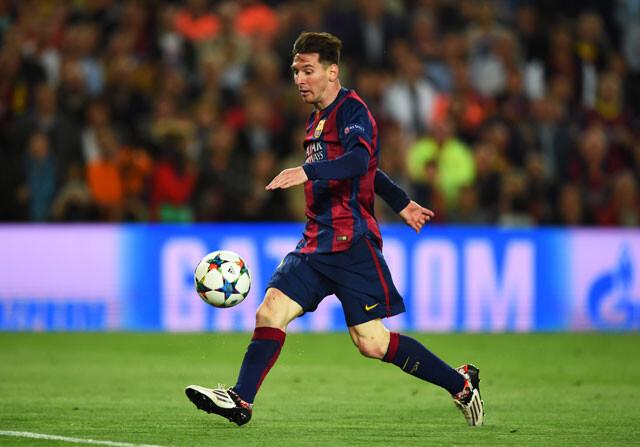 """Messi: """"En Múnich nos irán a buscar de inicio"""""""