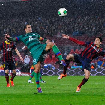 El Barca Vuelve Golear Al Levante Sportyou
