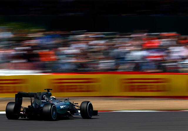 Así hemos contado en directo la carrera del GP de Gran Bretaña