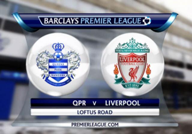 Final de locura en el QPR-Liverpool: de 0-1 al 2-3 en 7 minutos