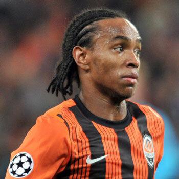 Luiz Adriano, jugador del Shakhtar Donetsk