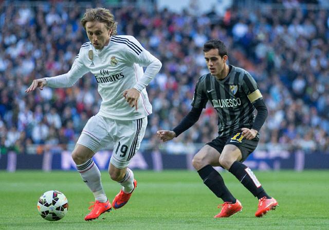 Modric también quiere que siga Ancelotti