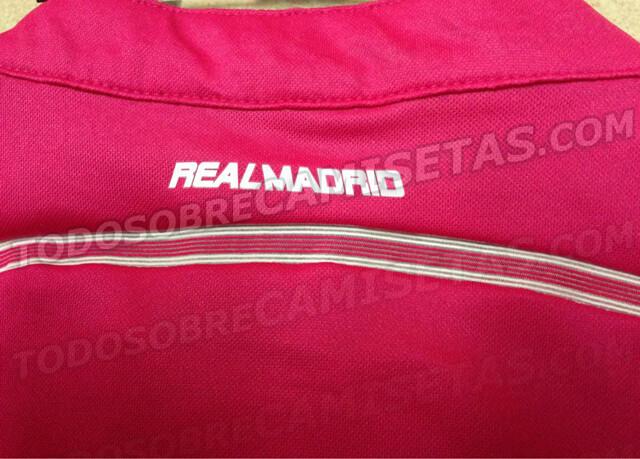 Camisetas Real Madrid 2014-2015 , Real Madrid , Real Madrid 2015 kit
