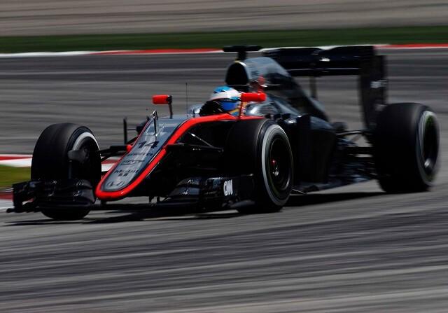 McLaren mejora pero sigue al borde del abismo