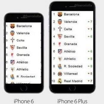 Los memes del derbi Real Madrid-Atlético
