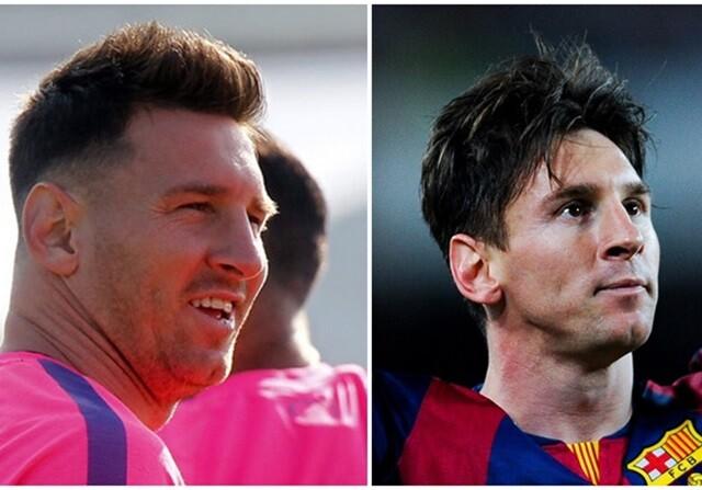 La dieta milagrosa de Messi y Agüero