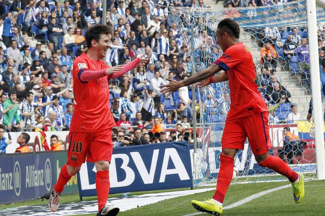 El Barça salva un escollo con nota