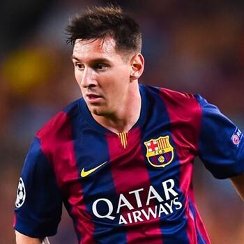 La LFP tampoco nomina a Messi entre los mejores americanos de la Liga