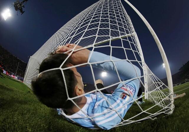 Durísimo editorial del director de 'Olé' contra Leo Messi