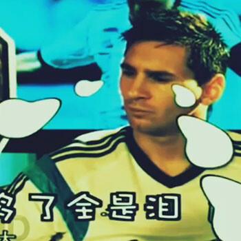 La entrevista más surrealista a Messi