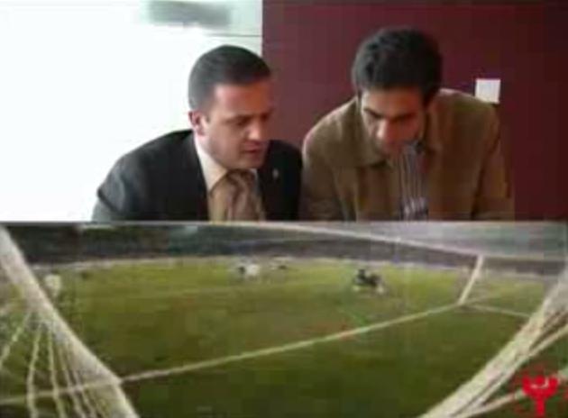 Pedja Mijatovic recordó para Sportyou el gol de la Séptima