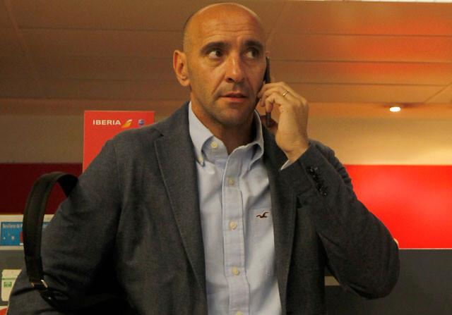El Sevilla FC conseguirá gratis a su tercer delantero