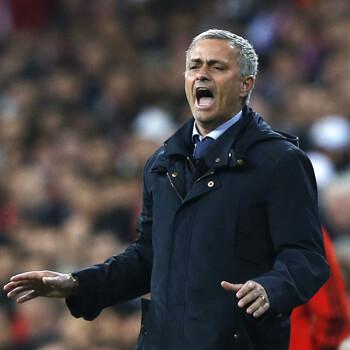 Mourinho será el mejor pagado de la Premier, según 'Sunday Times'