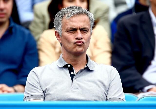 Nuevo dardo de Mourinho a Benítez