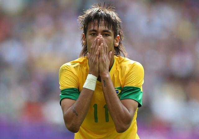 Brasil anuncia que convocará a Neymar para Río 2016