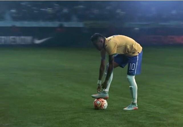verdad cubrir lucha  VÍDEO. Las nuevas botas de Neymar - SPORTYOU 20minutos