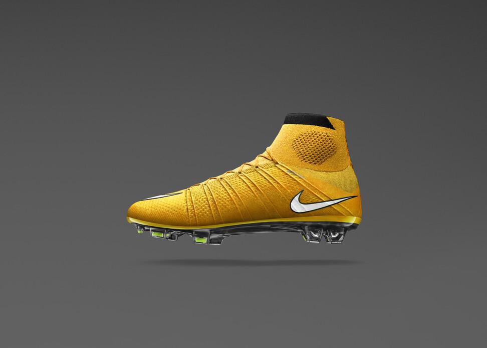 ed79737e81a22 Nueva colección de botas de fútbol Nike - SPORTYOU