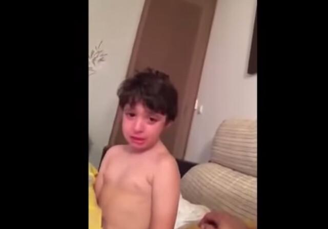 El disgusto de un niño del Sevilla por la marcha de Bacca