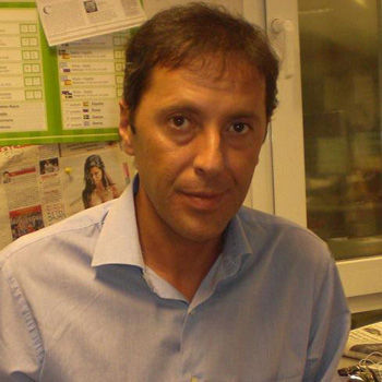 Paco González y Pepe Domingo Castaño fichan por la COPE Paco-gonzalez