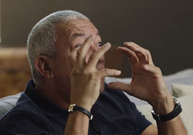 El padre de Pepe cuenta cómo tuvo que financiar las primeras botas de su hijo