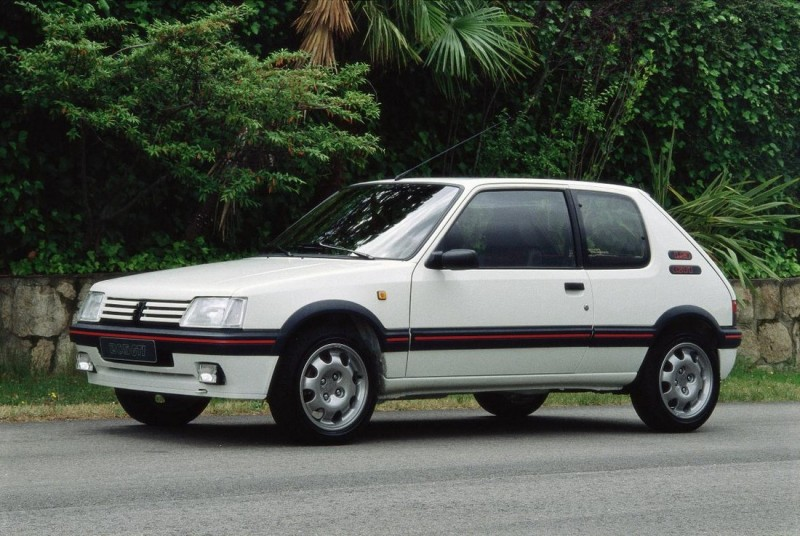 100 mejores coches: