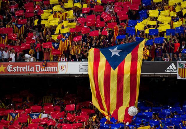 Sin sanción los pitos al himno en la final de Copa