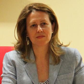 ana muñoz directora agencia estatal antidopaje