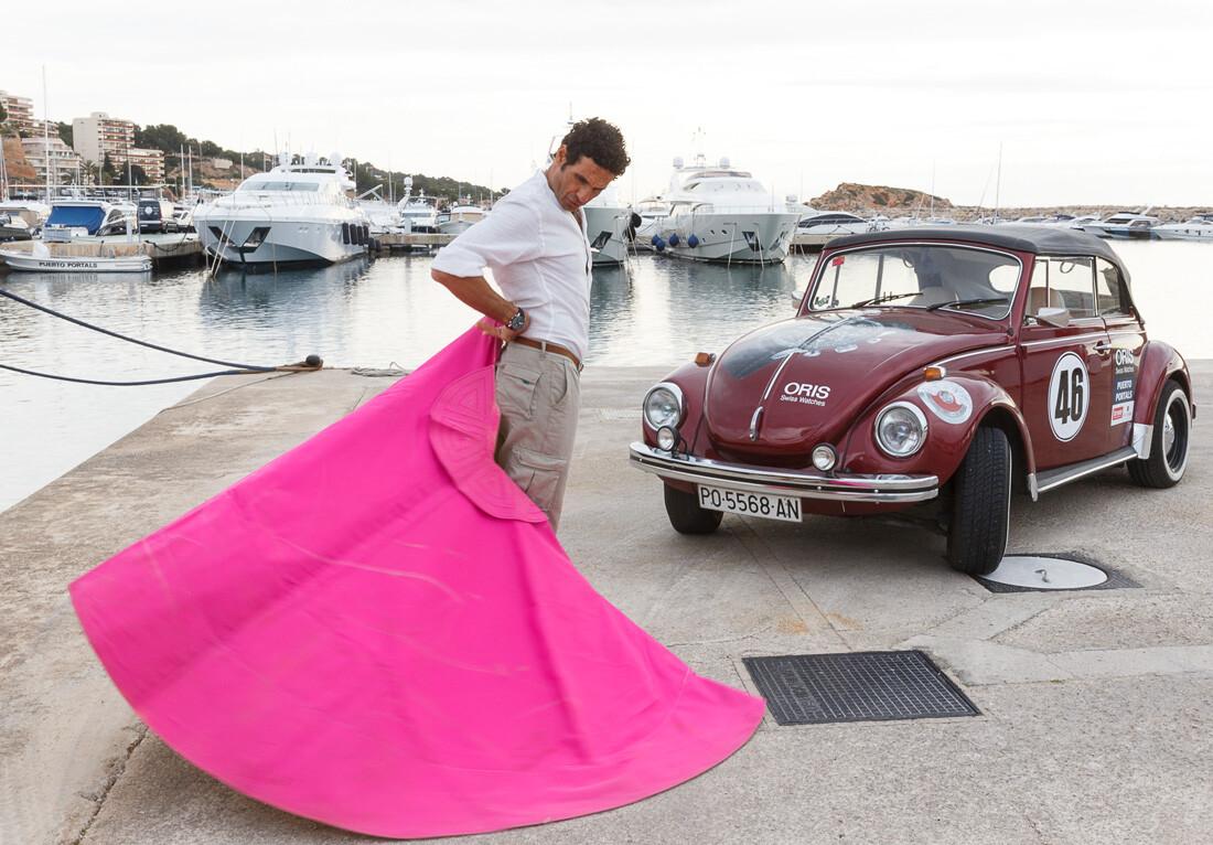 Las mejores imágenes del XI Oris Rally Clásico de Mallorca