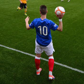 El Rangers se plantea abandonar el fútbol escocés