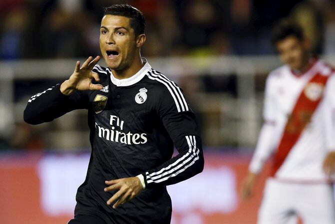 El Madrid despierta a tiempo