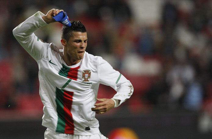Fotorrinolaringólogo - Página 5 Ronaldo-enfado
