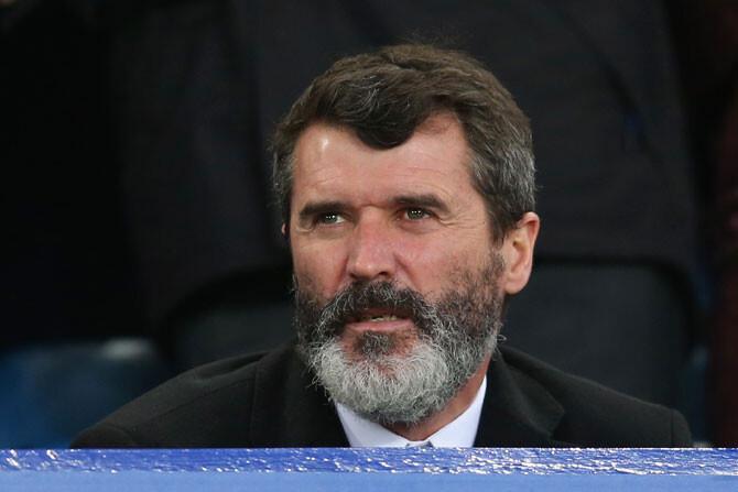 """Roy Keane critica con dureza a Bale: """"Fue el peor"""""""