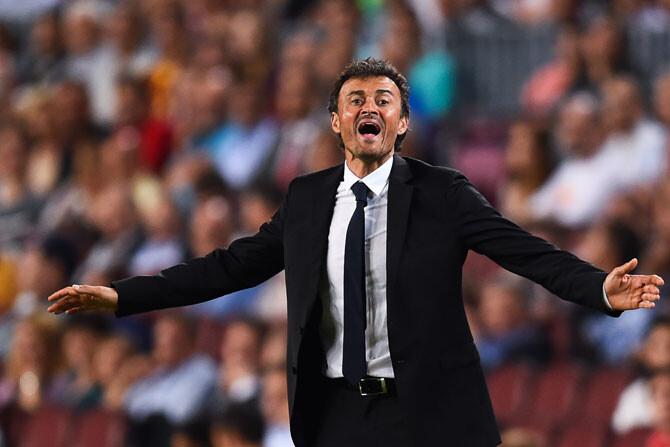 Luis Enrique manda un recado a Messi y a los internacionales