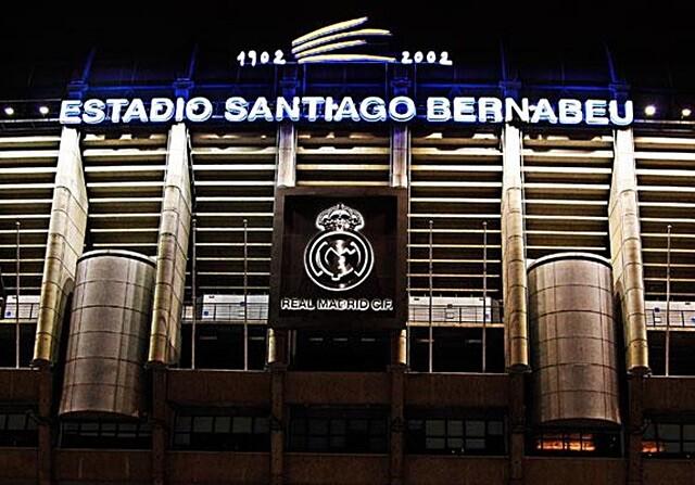La reunión del Bernabéu en la que se acordó el apoyo al Mundial de Catar