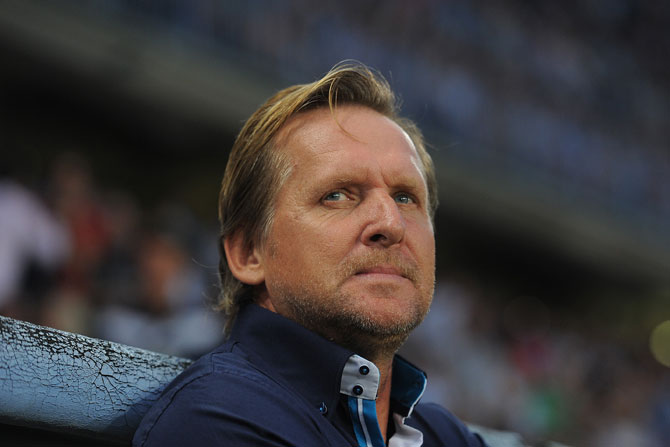 Bernd Schuster