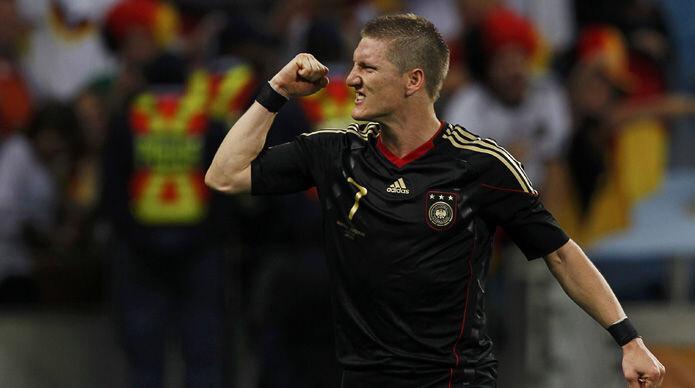 Schweinsteiger dice que puede jugar en China