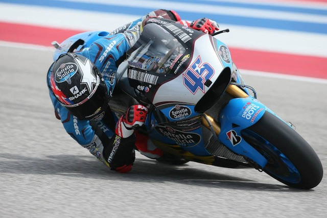 scott redding austin
