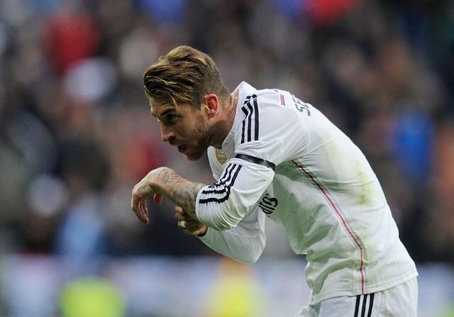 """Sergio Ramos: """"No he pedido más dinero para renovar"""""""