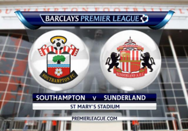 El Southampton abusa del Sunderland: 8-0