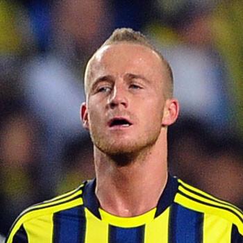 Stoch sorprende y gana el Puskas 2012 al mejor gol