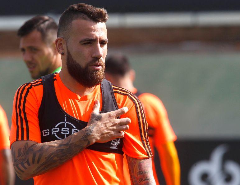 """Eugenio López: """"Otamendi no se va al Real Madrid"""""""