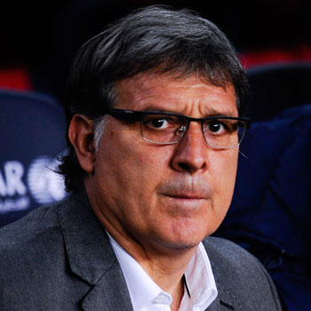 "Martino: ""Faltaron ideas, no actitud"""