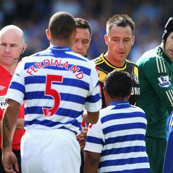 Terry no recurrirá a su sanción de cuatro partidos y 277.000 euros
