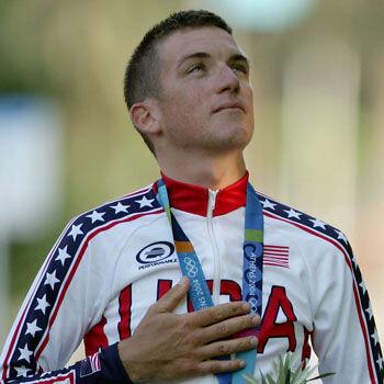 Tyler Hamilton, desposeído del oro en contrarreloj de Atenas 2004
