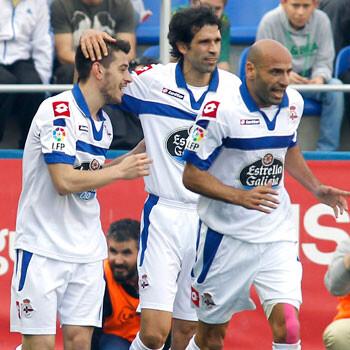 Levante UD - Deportivo