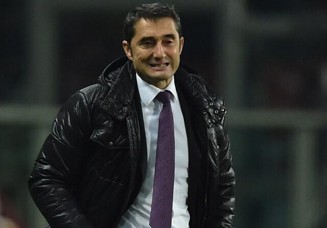 """Valverde: """"¿Parar a Messi? Si no lo sabes tu que eres argentino…"""""""